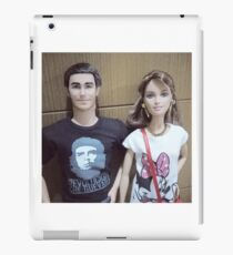 Me and my Boyfriend  iPad Case/Skin