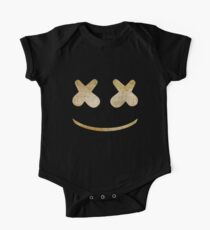 Marshmello Official Music Kids Clothes