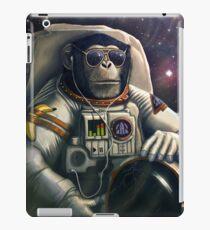Raum weit entfernt iPad-Hülle & Klebefolie