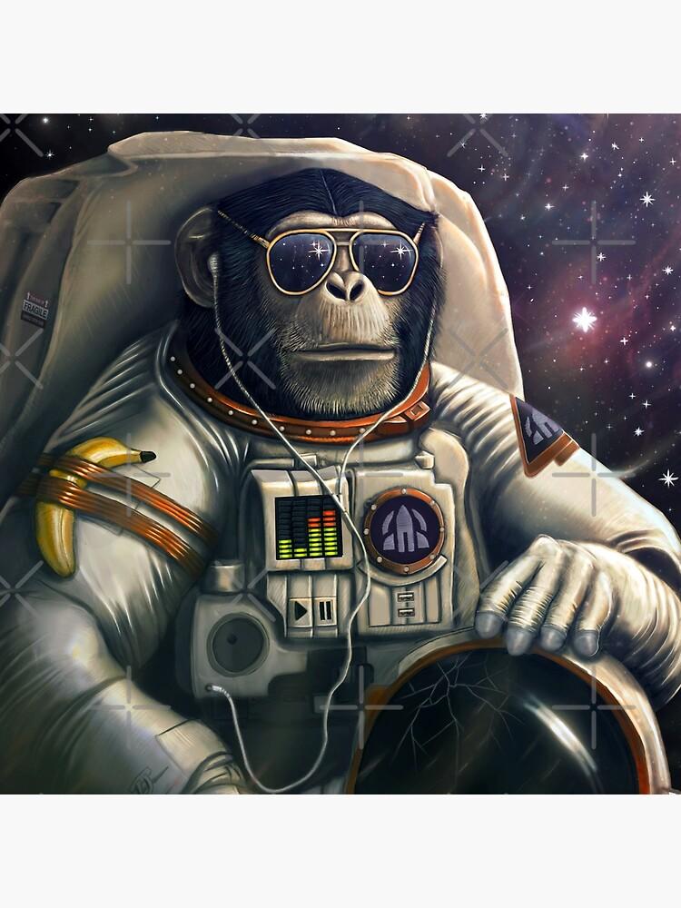 Portador del espacio de GrizzlyGaz