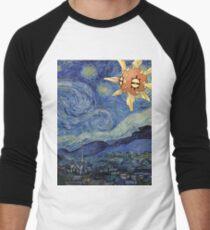 Pokemon Starry Night Solrock T-Shirt