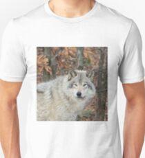 Timberwolf. T-Shirt