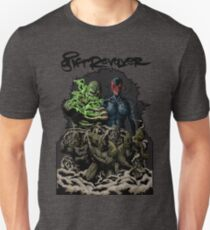 G.R.  Enemy Mine  T-Shirt