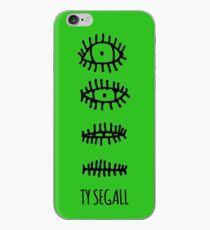 ty segall iPhone Case