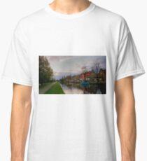 Amsterdam Canal Classic T-Shirt