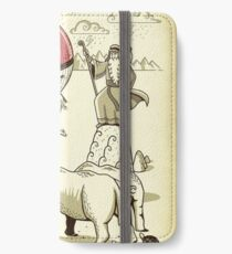 Gotta catch them all 2 by 2... iPhone Wallet/Case/Skin
