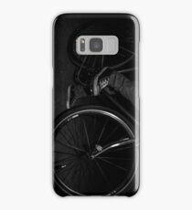 Fixie Bru Samsung Galaxy Case/Skin