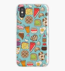 Brunch by Elebea iPhone Case