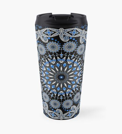 Visit from the Ancestors Travel Mug