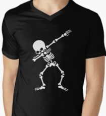 Dabbing skeleton (Dab) T-Shirt