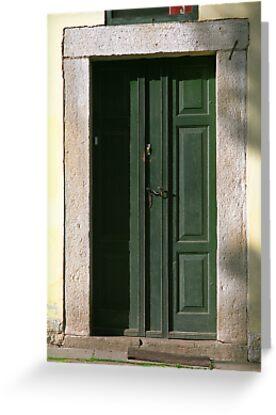 House Nr. 3 by Lenka