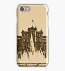 Plaza de Espana - Sevilla iPhone Case/Skin