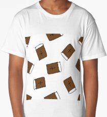 Bible Long T-Shirt