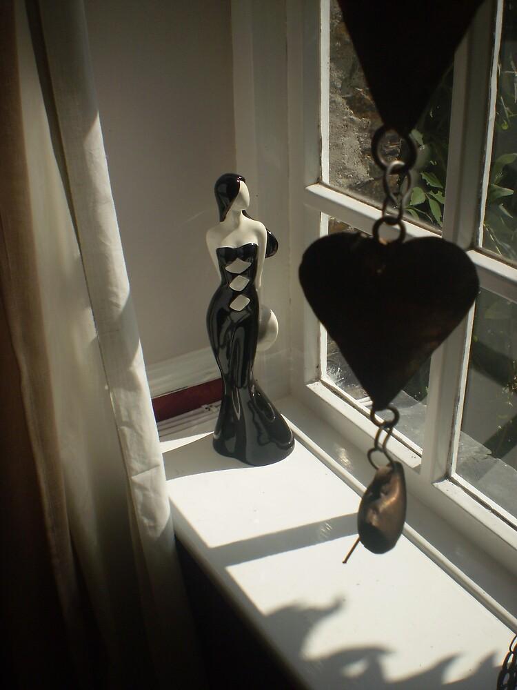 waiting for love by lloydwakeling