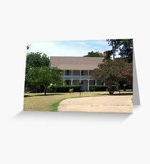 Historic Nance Farm I Greeting Card
