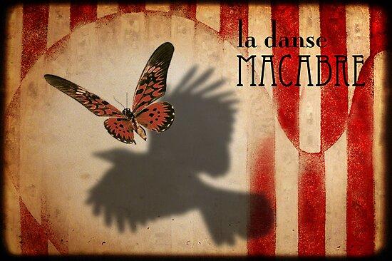 La Danse Macabre by Sarah Moore