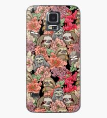 Because Sloths Case/Skin for Samsung Galaxy