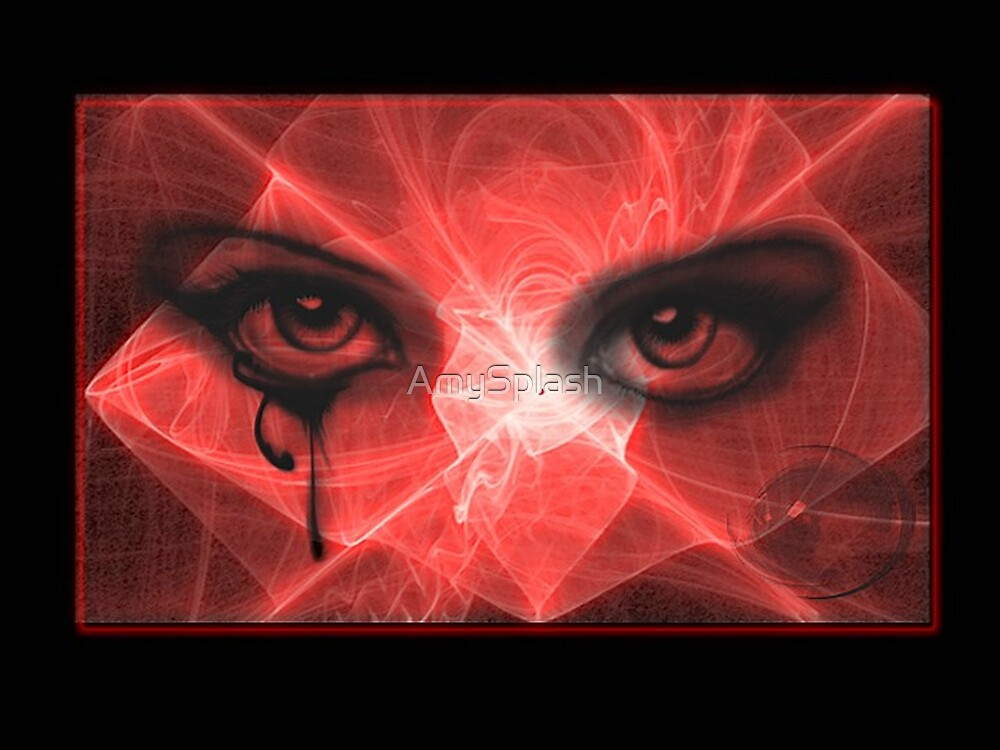 Mystic by AmySplash