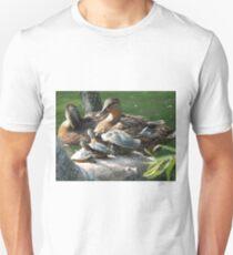 Wildlife in All Sizes Unisex T-Shirt