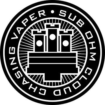 Sub Ohm Vaper 3 by GG160