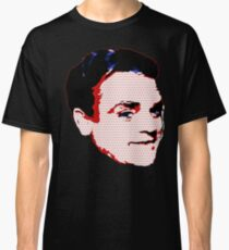 Jimmy Cagney - Pop Art Classic T-Shirt
