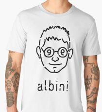 Albini - Big Black, Rapeman, Flour, Shellac Men's Premium T-Shirt