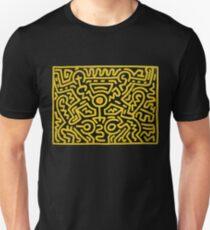Keith H. #1 Unisex T-Shirt