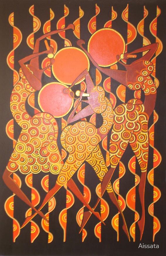 Curvy Trio by Aissata