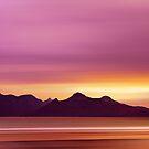 Magical Island by David Alexander Elder