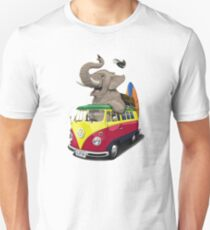 Pack the Trunk (wordless) T-Shirt