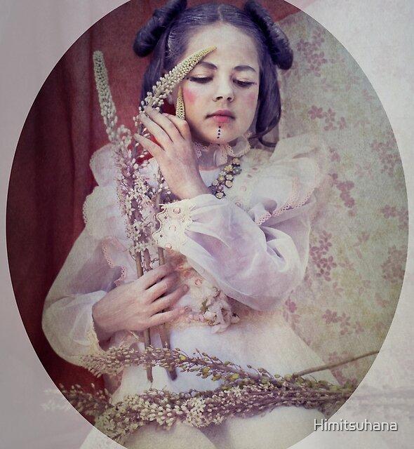 Lavender Mira by Himitsuhana