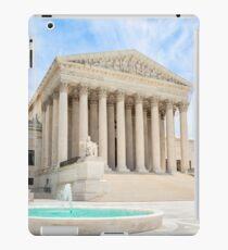US Supreme Court iPad Case/Skin
