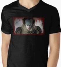 Pennywise IT 2017 T-Shirt