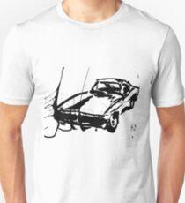 Zephyr Unisex T-Shirt