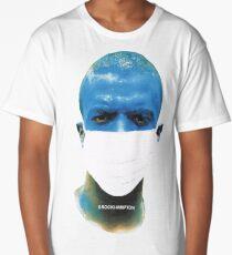 BROCKHAMPTON SATURATION Album Cover Long T-Shirt