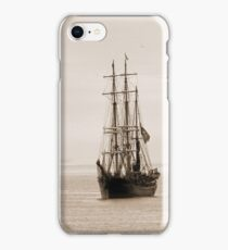 Picton Castle iPhone Case/Skin