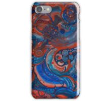 A Wedding Vow - After 12 Years iPhone Case/Skin
