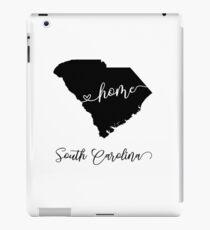 South Carolina USA States iPad Case/Skin