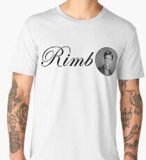 rimbaud Men's Premium T-Shirt