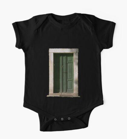 House Nr. 3 (T-Shirt) Kids Clothes