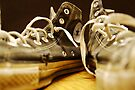 Converse by Donell Trostrud