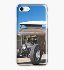 1929 Ford 'Dry Lakes' Roadster  iPhone Case/Skin