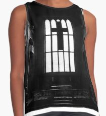 All Hallows-by-the-Tower Contrast Tank