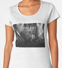 Violent Soho Concert Women's Premium T-Shirt