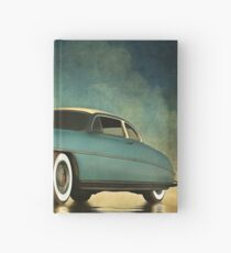 Hudson Hornet oldtimer Hardcover Journal