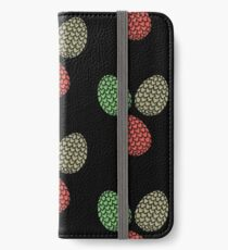 Dragon Eggs iPhone Wallet/Case/Skin