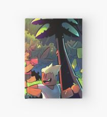 Island Empire - Forest Hardcover Journal