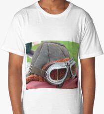 biggles Long T-Shirt
