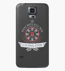 Living End Life Case/Skin for Samsung Galaxy