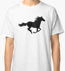 Running Horse Classic T-Shirt